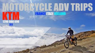 BEST OFF off road adventure Motorcycle travel from Raid2roues