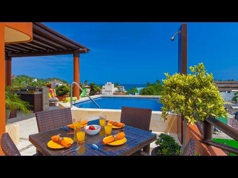 Sayulita Vacation Al Beach Break