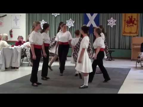 Mairi's Wedding Dance
