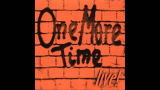 ONE MORE TIME - Rock