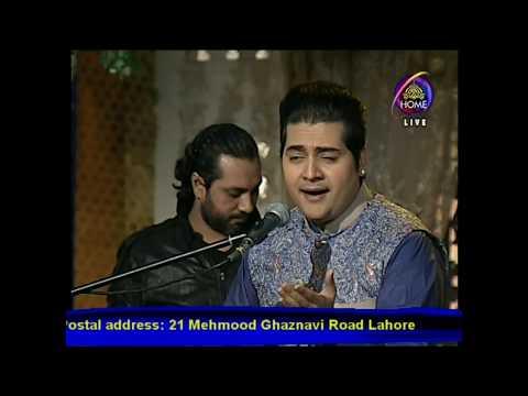 Shujat Ali Khan | Raag Yaman Kalyan | Raat Gaye PTV Show