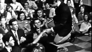 "Paul Anka ""Put Your Head On My Shoulder"""