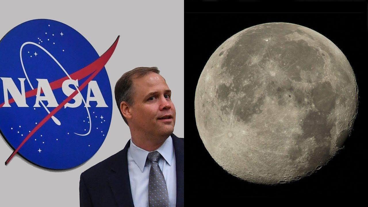 NASA wants Canadians on the moon