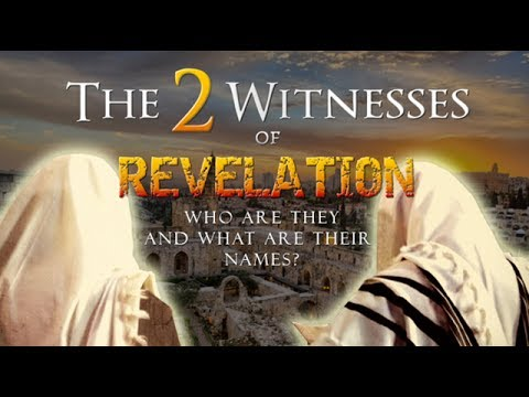 Image result for revelation 11 two witnesses