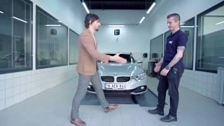 Burmot Borusan Otomotiv BMW ve MINI Yetkili Servisi Tanıtım Filmi