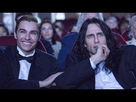 "Crítica de cine: ""The Disaster Artist"" de James Franco"