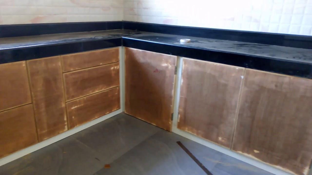 Modular kitchen - YouTube