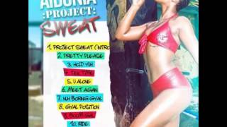 Aidonia - Boom Gal (Project Sweat EP) - August 2015