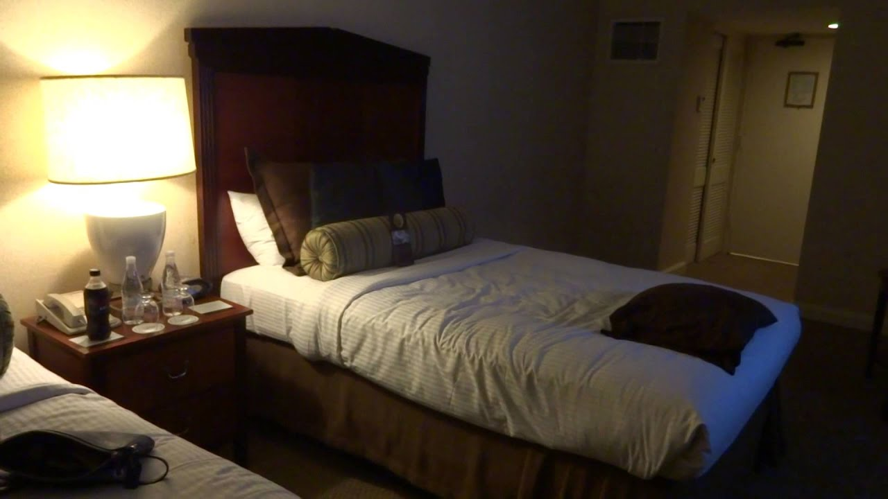 Awesome Our Room At The Omni Hotel In Atlanta, GA On 7 13 2014   YouTube