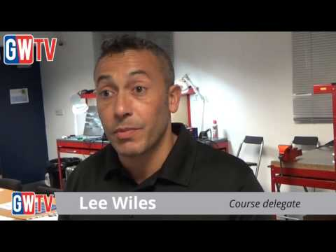Automotive locksmith training: Hickleys ten day course