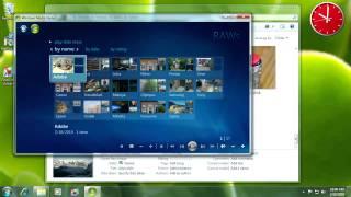 FastPictureViewer Tutorials: 2. RAW in Explorer