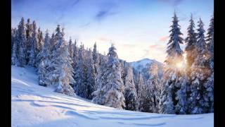 Очень красивая   песня про зиму.
