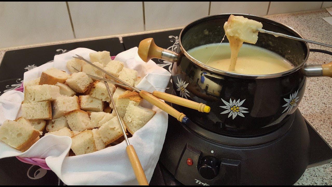 Cheese Fondue Z Fond O Cook With Saima