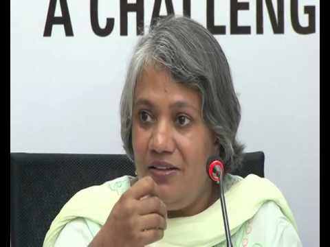 TechGig Conversation on Big Data- Delhi Chapter: Part 8