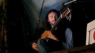 Estas Tonne @ the Drawingroom (Chesham - UK) 10/2014 Excerpt 1
