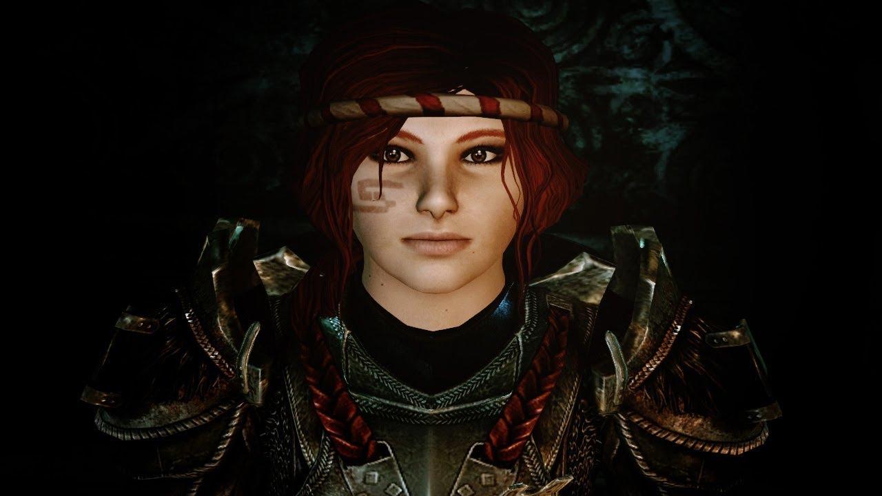 dragon age dwarf