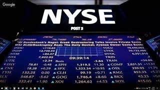 Мои сделки на Форекс и NYSE, логика принятия решения. Виктор Макеев