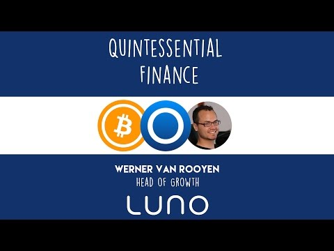 Finance: Understanding Bitcoin with Luno