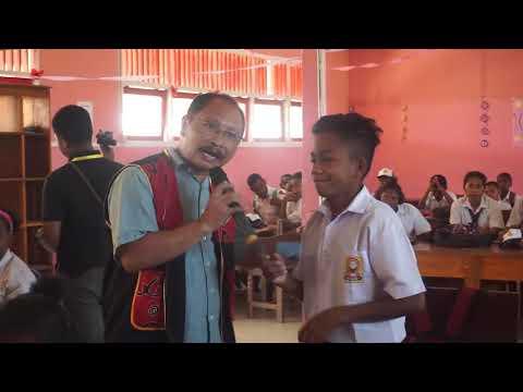Training Center Yayasan Prima Unggul ke Merauke