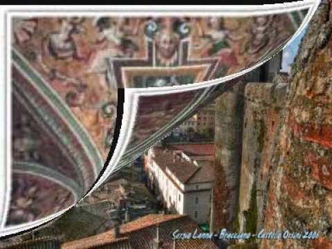Lake Bracciano and Castle Orsini Odescalchi from Civitavecchia and Rome with www.pontuali.com/marco