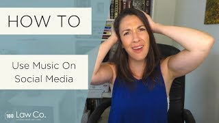 How to Legally Use Copyrighted Music on YouTube & Social Media - All Up In Yo' Business