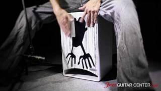 Cajon Flamenco Chambo Nazca - Jerez Guitar Center