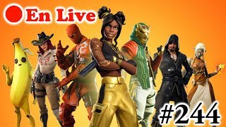 FORTNITE I'M TESTING MY TEAM!!
