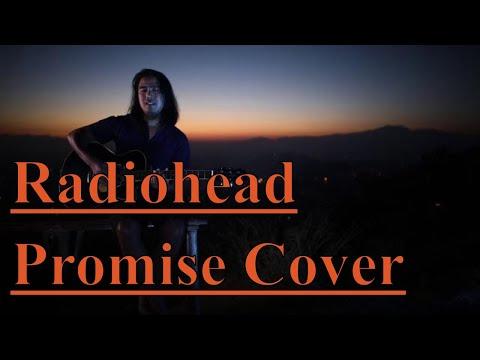 Anil Rai - Promise (Radiohead Cover)