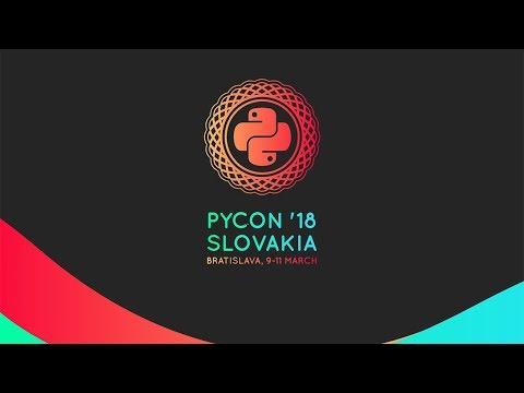 PyCon SK 2018 - Friday - Python Software Foundation Hall