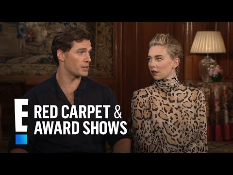 Mission: Impossible  Stars Expose the Real Tom Cruise | E! Red Carpet & Award Shows