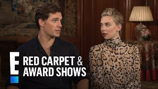 """Mission: Impossible"" Stars Expose the Real Tom Cruise 