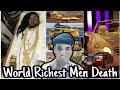 The World Richest Men Death / Tamil Vlogging / Mahadhi