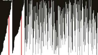 What different sorting algorithms sound like