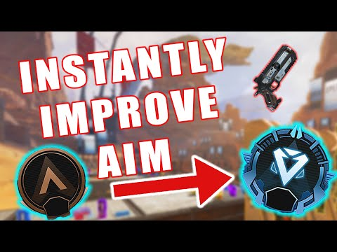 5 Tips to Instantly Improve Your Aim in Apex legends