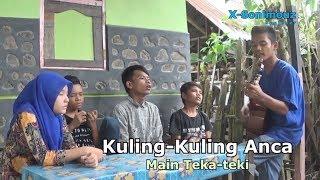 """Gambar cover Hallak : Halai Malawak """"Kuling-Kuling Anca"""""""