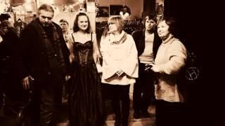 """К исследовательскому фильму Егавара """"Поиск Маргариты"""" - трейлер с Анной Троянской."""