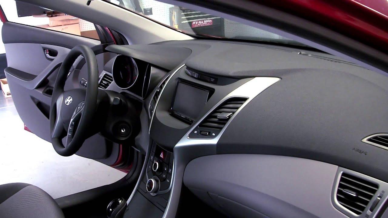 2016 Hyundai Sonata Stereo Wiring Diagram Healthy Heart Metra Elantra Dash Kit 95 And 99 7362b