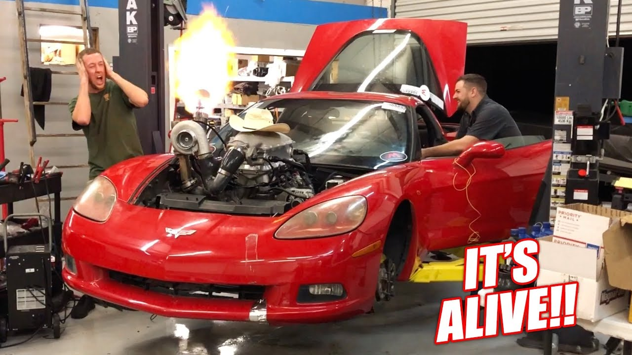 the-auction-corvette-comes-to-life-w-new-turbo-setup-launch-control-is-unreal
