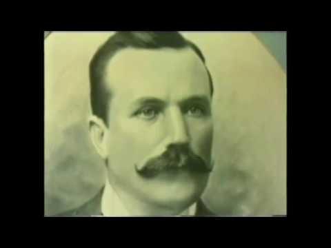 James Douglas Logan Matjiesfontein History Part 0ne