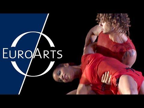 Folia By Danza Contemporánea De Cuba (Ballet Choreography: Jan Linkens)