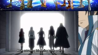 Repeat youtube video Fairy Tail - New Fairy Tail Team