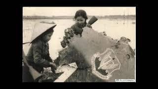 Боль.  Вьетнамская война.  Фантастика мистика