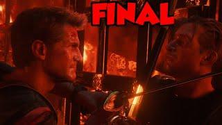 EL DESENLACE DEL LADRÓN (FINAL) | Uncharted 4