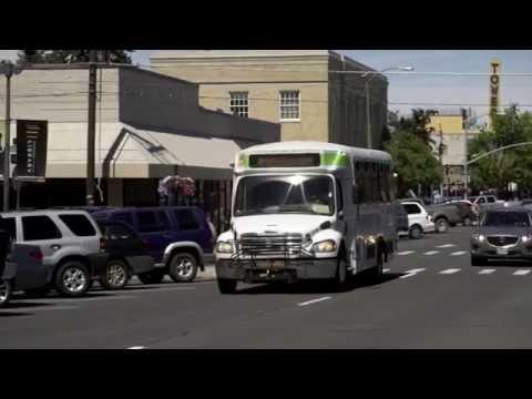 Cascades East Transportation Changes