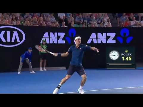 Australian Open 2017 Playoffs - Court 8 | Day 1