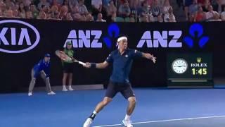 Australian Open 2017 Playoffs - Court 8 | Day 1