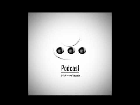 Rich Groove Records Podcast 003 With Hi Volume