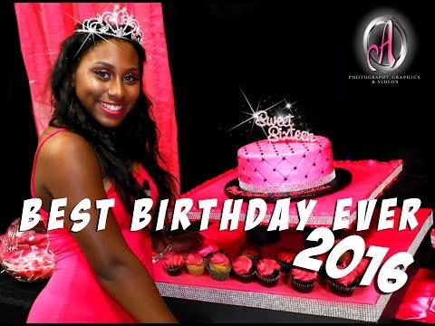 My Super Sweet 16 [Oriana] _ ( Best Birthday Ever) _