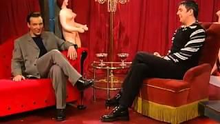 Sex TV mit Brisko Schneider zum Thema Asexuell