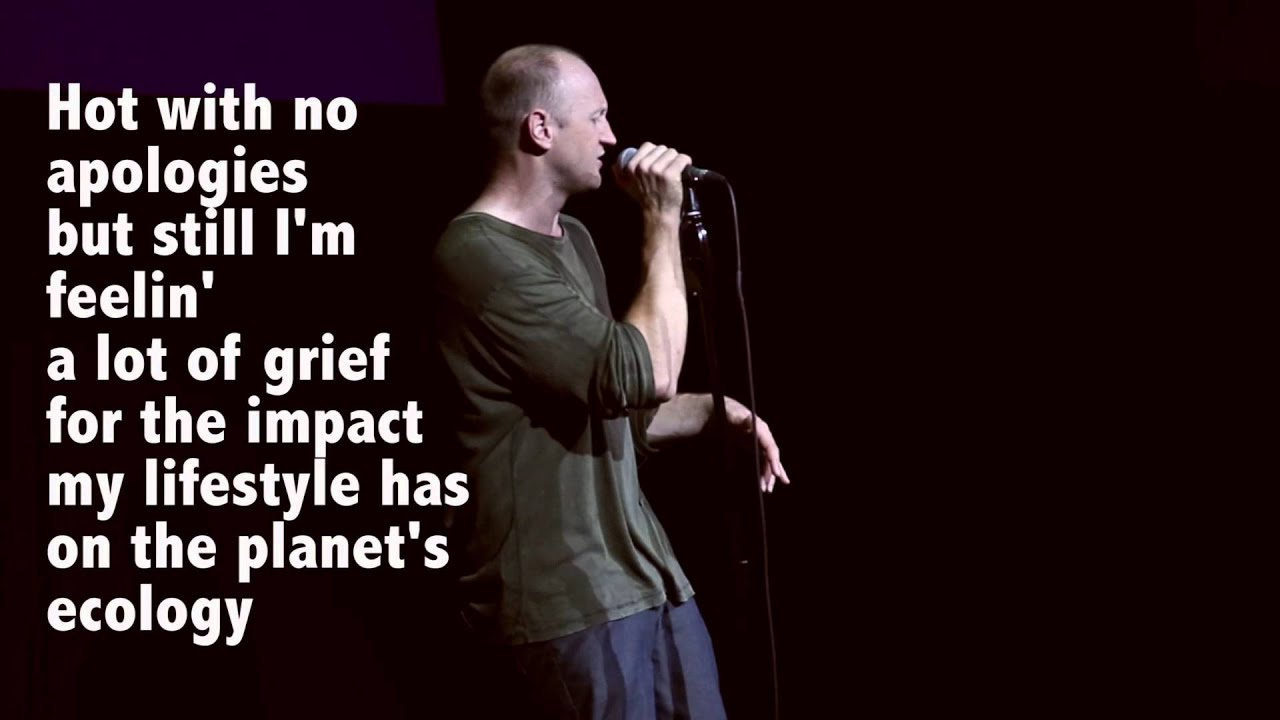Rappers Lyrics About Climate Change Are Smart Scientific